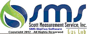 Scott Measurement Services, Inc DigiTag